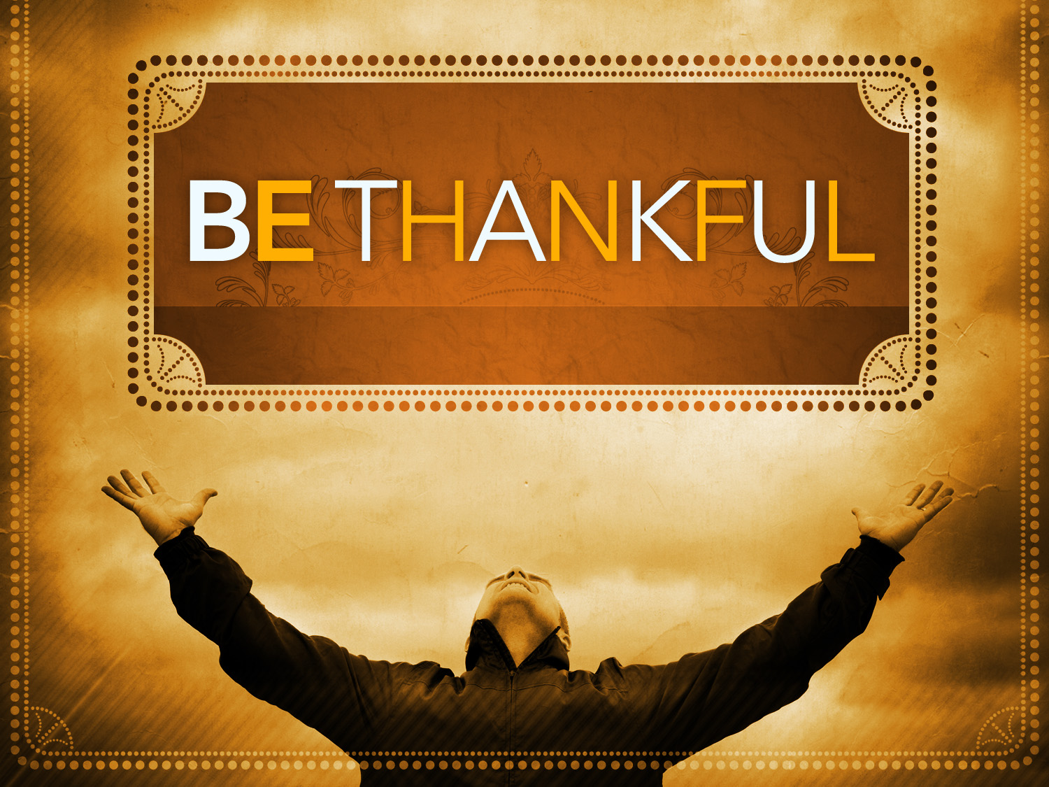 Are You Thankful – Worship Devo Day 8