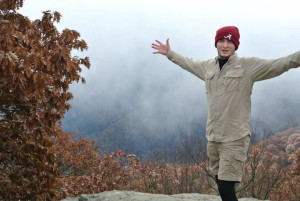 Hiking the AT (Appalachian Trail)