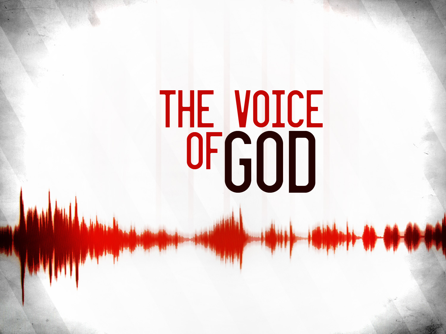 Are You Missing the Voice of God in this Way?