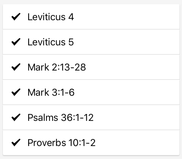 Are You Jealous of Other's Victories? – February 17th – #FIRST15